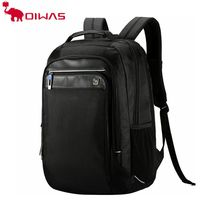 OIWAS 29L Laptop Backpack 15.6 inch Business Bag Multifunction Portable Waterproof Large Capacity Travel Backpack School Bags