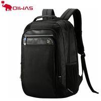 OIWAS 29L Laptop Backpack 15.6 inch Business Bag Multifunction Portable Waterproof Large Capacity Travel Backpack School Bags