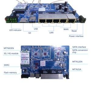 Image 5 - ZBT routeur double bande Wi Fi 3g/4g lte (WG3526), 11AC, 512 mo, Gigabit, Point daccès avec carte SIM et Modem pour Mobile