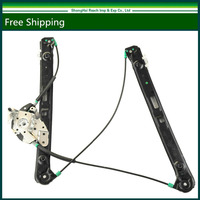 New Front Power Window Regulator Driver Side Left LH For BMW 3 Series E46 OE 740