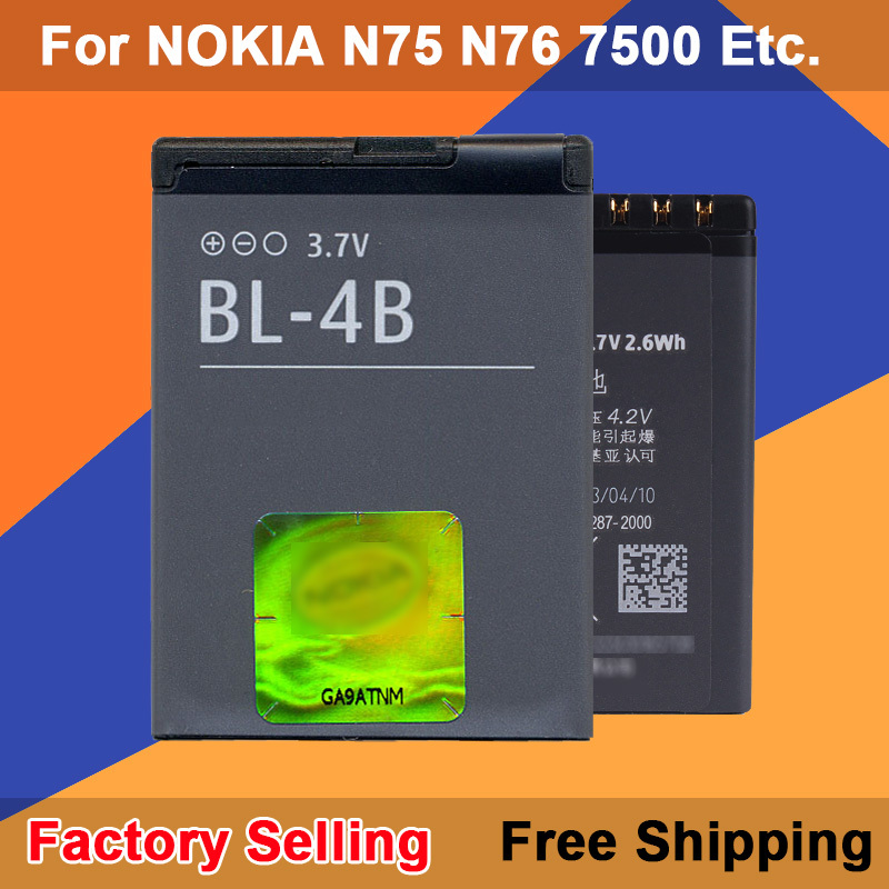 Battery For Nokia 7370, Battery For Nokia 7370 Suppliers and ...