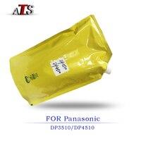 Office Electronics Printer Supplies Toner Powder Photocopy machine For Panasonic DP3510 DP4510 Compatible with copier parts