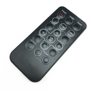 Image 4 - remote control suitable for  lg projector controller BS275 BX275  BE320