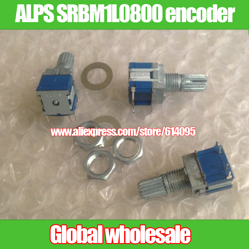 top 10 largest encoder alps list and get free shipping - 4bdai609