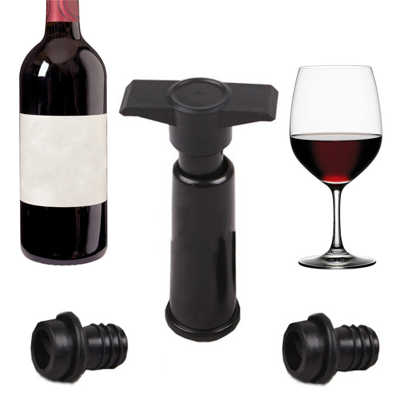 wine bottle stoppers