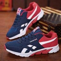 UNN Men Casual Shoes Spring Autumn Breathable Mens Flats Shoes Zapatillas Hombre Fashion Shoes Male 5