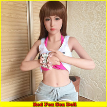 New 163cm Lifelike sex doll Full Real Solid Silicone sex dolls Love Doll With Skeleton Sex Toys for men