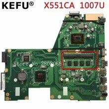 ASUS แล็ปท็อปเมนบอร์ด 1007u X551CA