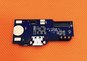 "Image 1 - USB המקורי תשלום התוספת לוח עבור Blackview BV7000 MT6737T Quad Core 5.0 ""FHD משלוח חינם"
