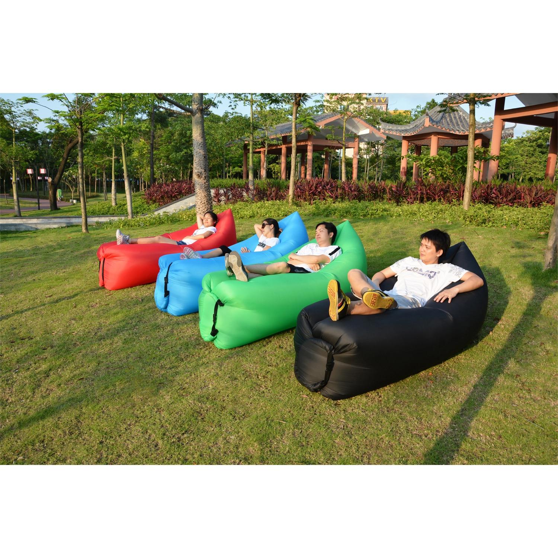 Online kopen wholesale opblaasbare lounge uit china opblaasbare ...