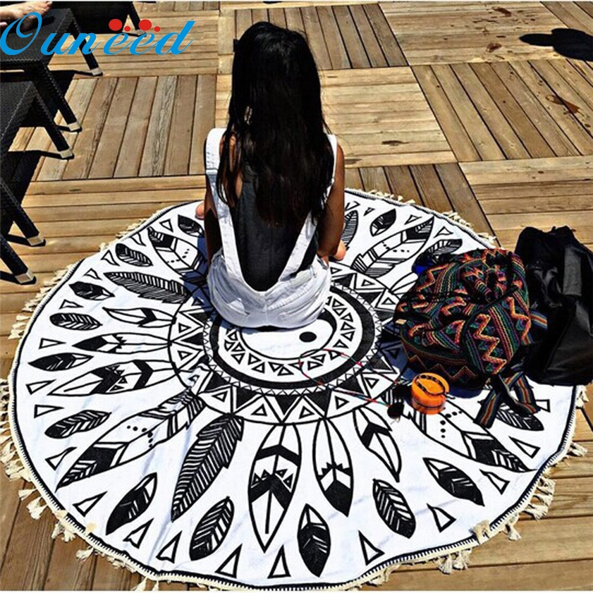 Zero Beach Pool Home Shower Towel Blanket Table Cloth Yoga Mat