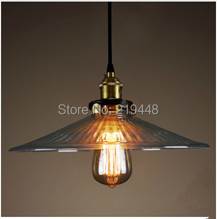Loft Bronze/Copper Lamp American Country Glass Pendant Light Corridor Entrance Aisle Lights Kitchen Restaurant Pendant Lamp american living room hanging lamp retro copper balcony bedroom lights corridor aisle entrance bar restaurant glass pendant lamps