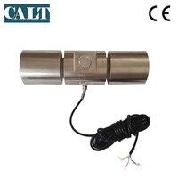 Calt high strength 40Cr alloy steel 30 ton large capacity Column load cell DYZ 014 30T