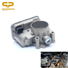 цена на Throttle Body Assembly For 2007-2016 Jeep Compass	Patriot Journey 1.8L 2.0L 2.4L 04891735AC 4891735 4891735AC Throttle Bodies