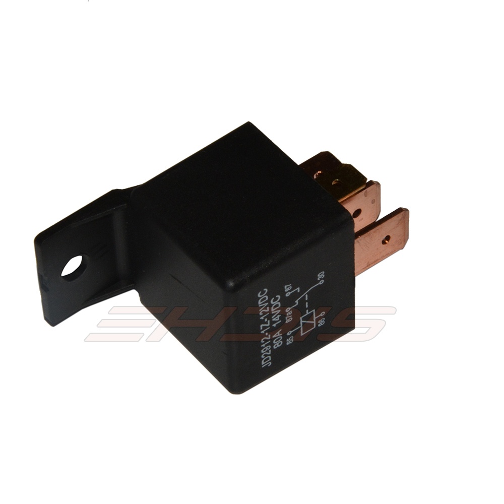 5Pcs 5-Pin Relay 14VDC