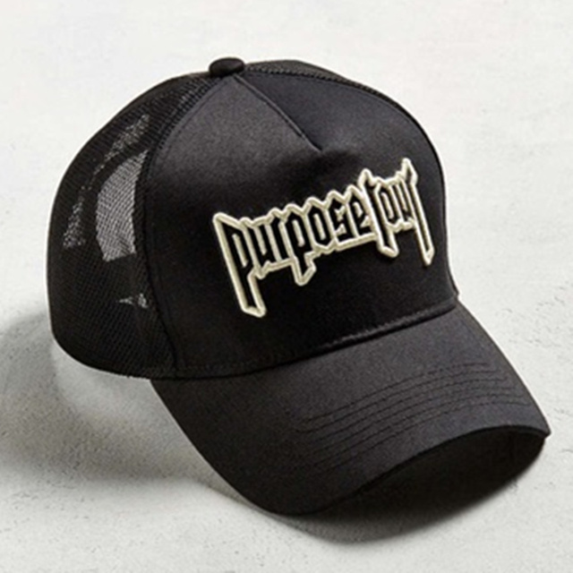 purpose tour embroidered baseball cap vintage retro hat high street dark tide caps for no minimum order personalized etsy canada