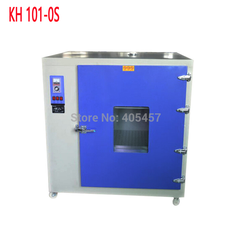 KH 101-0S  pointer stainless inner drying oven ,constant temperature blast drier,industrial drying cabinet,instrument baking box kh 101 0s pointer stainless inner drying oven constant temperature blast drier industrial drying cabinet instrument baking box