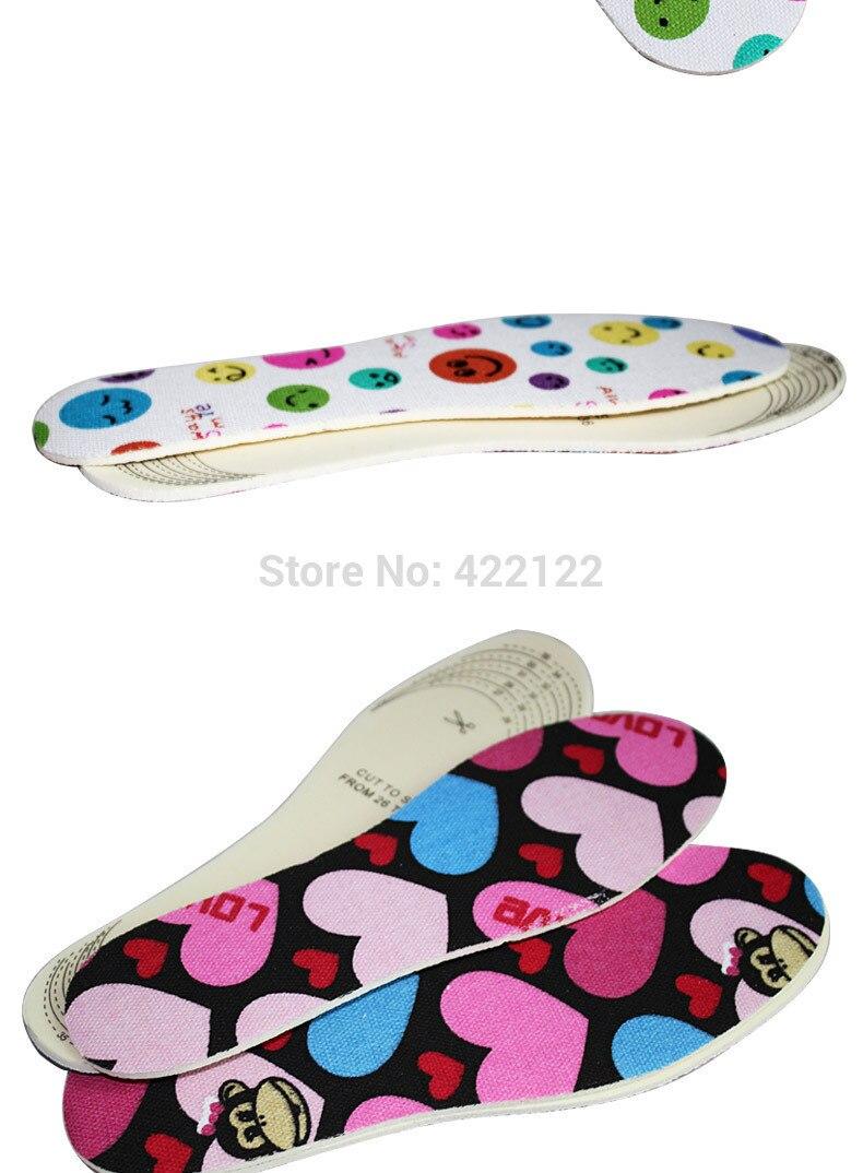Unisex Falt Foot High Heel Orthotics Arch Support Orthopedic Shoes Sport Running  Insoles Pads Insert Cushion 10pair= 20pcs PS16
