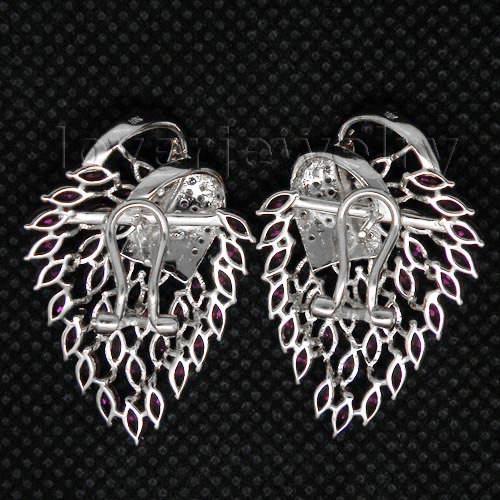 ruby earrings-5