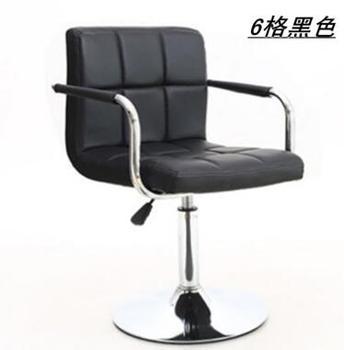 Komputer krzesło biuro w domu małe obrotowe chair 02 tanie i dobre opinie Bar meble Bar krzesło Meble sklepowe 800mm Minimalistyczny nowoczesny iron Nowoczesne Metal ANDYWINSS