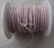 100 meters/lot  0.1×64 new litz wire strands of copper wire 17 yuan 17.5 meters