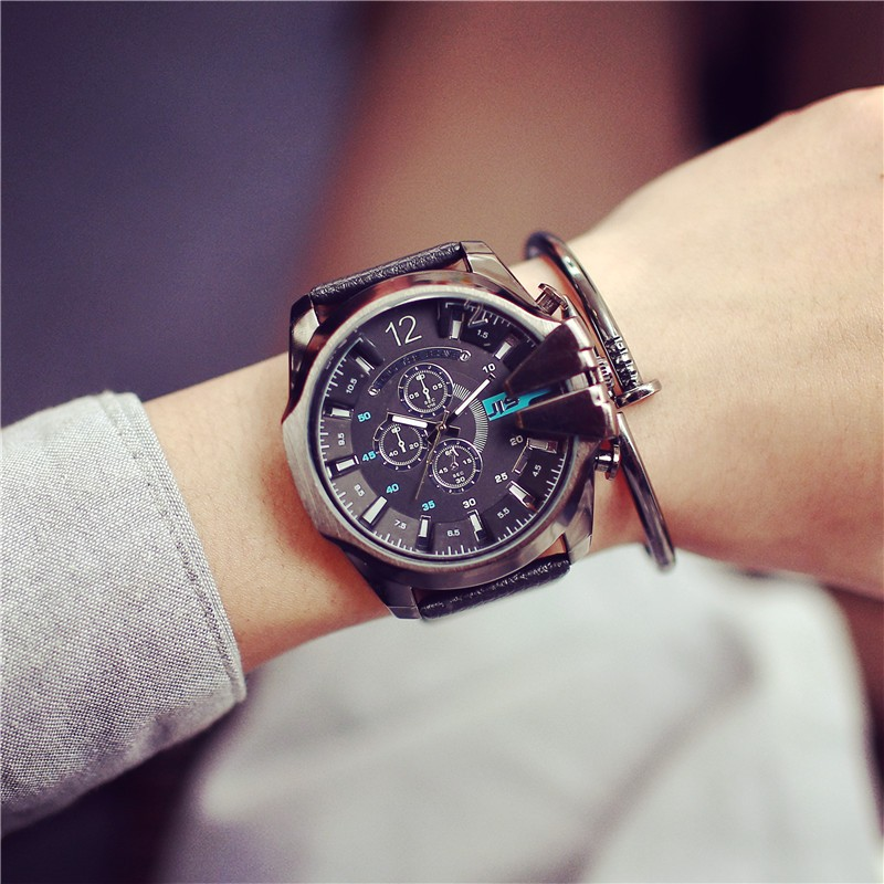 Fashion Casual WATCHES