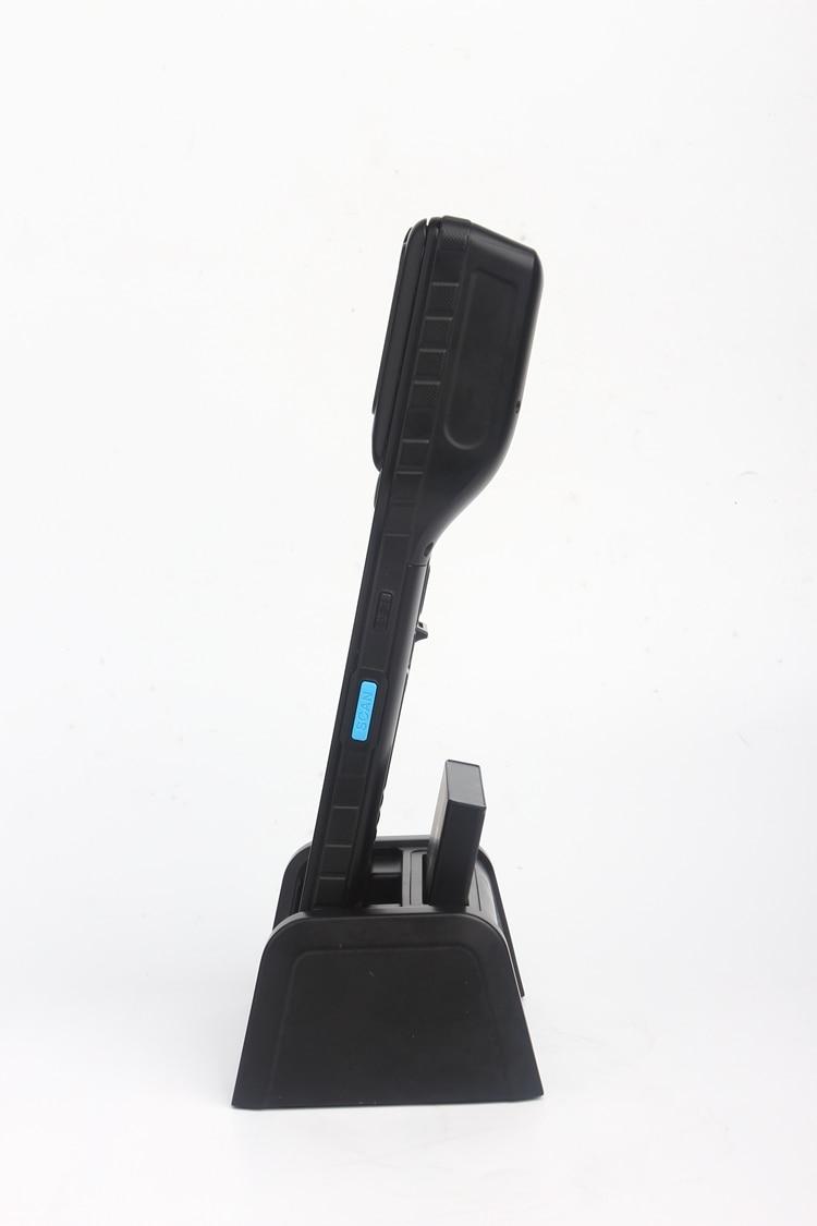 """5 colių """"Android"""" pramoninio spausdintuvo nešiojamasis - Pramoniniai kompiuteriai ir priedai - Nuotrauka 5"""