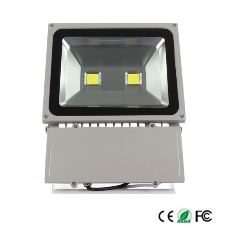 1pcs High Power 100W Led Floodlight AC85-265V Led Flood light Waterproof Landscape lighting Epistar Led Spotlight Outdoor 1pcs 100w led floodlight 2pcs 50w chip waterproof outdoor led flood light ac85 265v outdoor led spotlight outside led reflector
