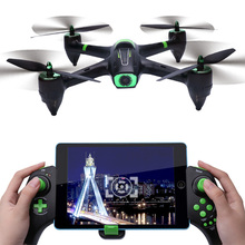 RC Quadcopter Drone with Camera HD 2MP 5MP WiFi FPV Drone Phone iPad Control 120 Degree Wide Angle Lens 3D Eversion X21P