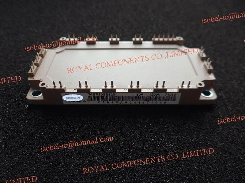 7mbr50sb120 Power Module, Neue