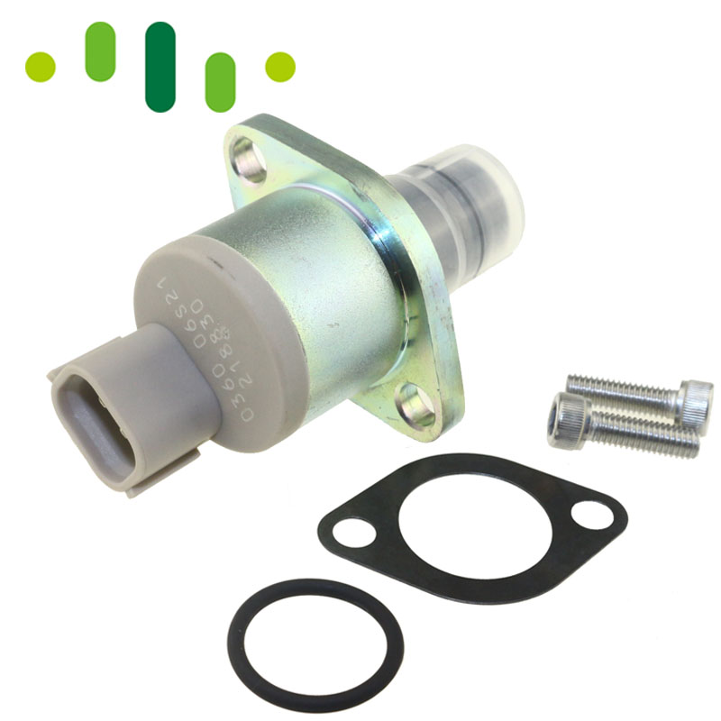Pompe À carburant Pression de Commande D'aspiration SCV Valve Unité De Dosage Pour Nissan Cabstar Navara D40 2.5 3.0 3.2 TDCi Diesel A6860-VM09A