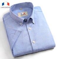 Black White Shirt Men 100 Cotton Mens Dress Shirts Business Casual Shirt Men Fashion 2015 Summer
