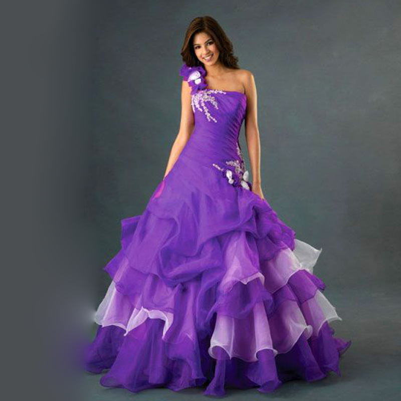 Popular Light Purple Quinceanera Dresses-Buy Cheap Light ...
