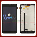 LCD Display Screen with Touch Screen Digitizer Assembly For Nokia Lumia 640 640 XL with Frame Black + Tools Free Shipping