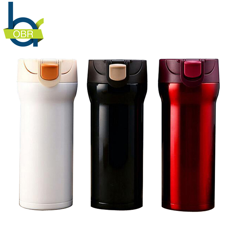 Water Bottle For Office: Aliexpress.com : Buy OBR Business Stainless Steel Vacuum