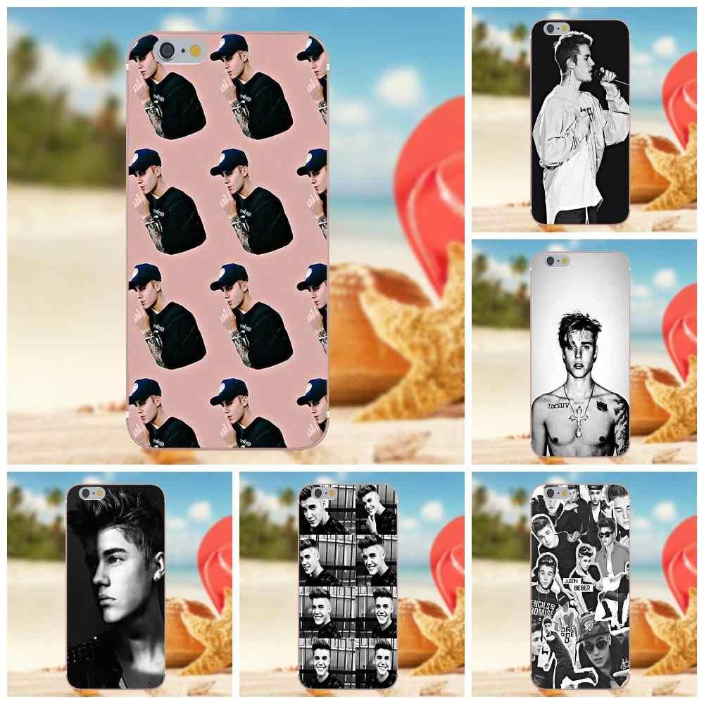 Звезда Джастин Бибер, женские привлекательные классные фото задняя крышка чехол для телефона для huawei G8 Honor 5C 5X6 6X7 8 9 Y5II Коврики 9 P8 P9 P10 P20 Lite Plus 2017