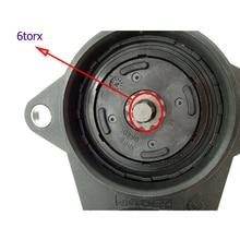 Big sale PBC-001 6/12 TORX TEETH ELECTRIC SERVO PARKING BRAKE CALIPER MOTOR FOR VW B6 AU DI OE 3C0998281A 3C0998281B 32330208 3C0998281