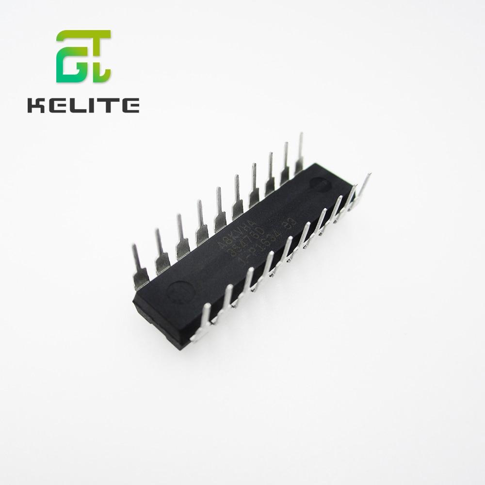 ATTINY2313A-PU ATTINY2313 ATTINY 2313 DIP20 ATMEL 8-bit Microcontroller chip mfi341s2313 2313 sop8