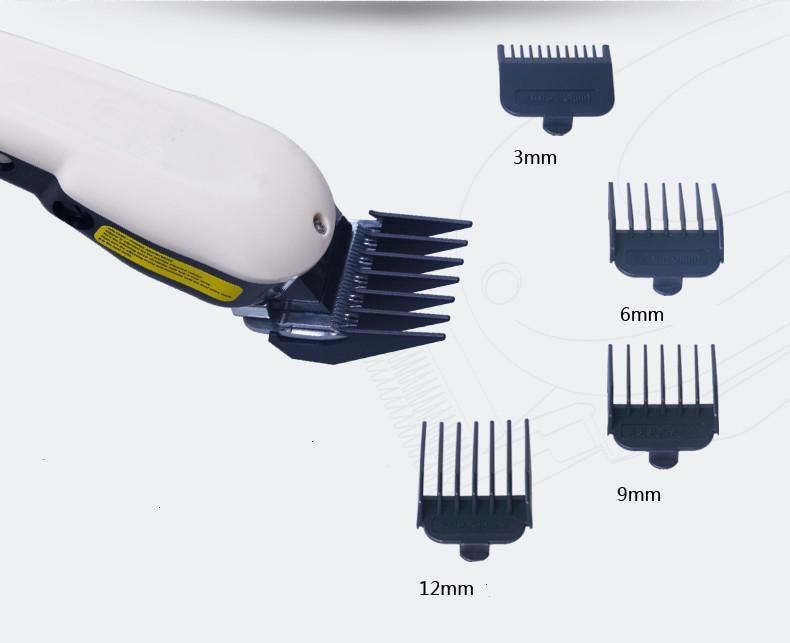 pro hair clipper 4