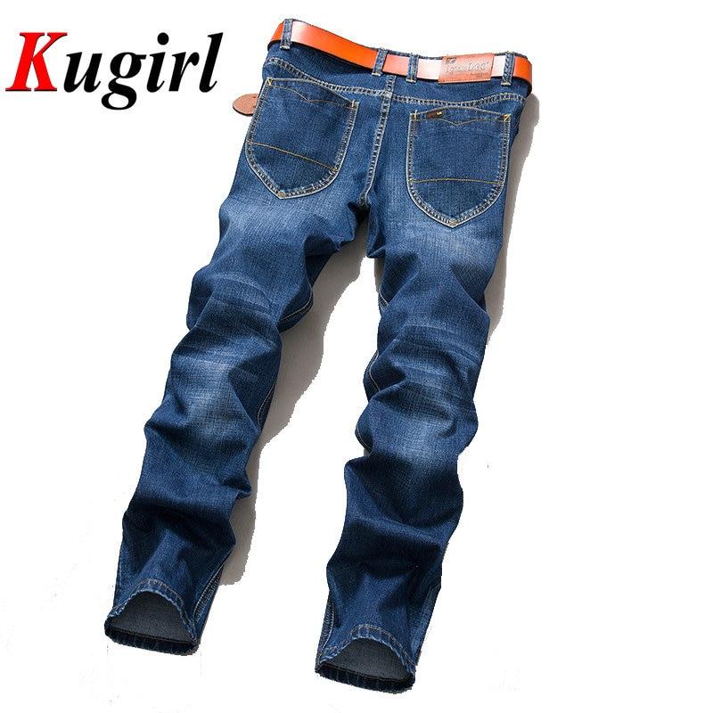 ФОТО New Arrived MEN jeans men back pocket high quality pant jeans Casual straight jeans Denim cotton Skinny jean men 820