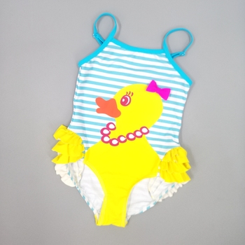 One Piece Swimming Suit