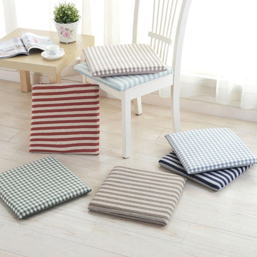 Tatami Office Cushions Chair Pads Computer Mats Meditation Cushion Decorative Pad Sandalye Minderi Cushions For Loungers 50B0236