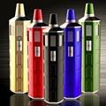 CigGo электронная сигарета O2 сухой травы испаритель ручка с контроль температуры с Дисплеем СИД Сигареты O2 Травяного Vaproizer Herbstick