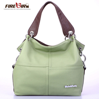 FIREBIRD 2018 Women Leather Handbags HIGH QUALITY Women Messenger Bags Women Handbag PU Leather Shoulder Bag