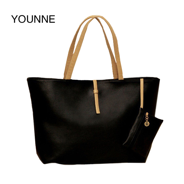 82363e7e3da5 YOUNNE New Fashion Women Handbag Shoulder Bags Tote Purse Messenger Hobo Satchel  Bag