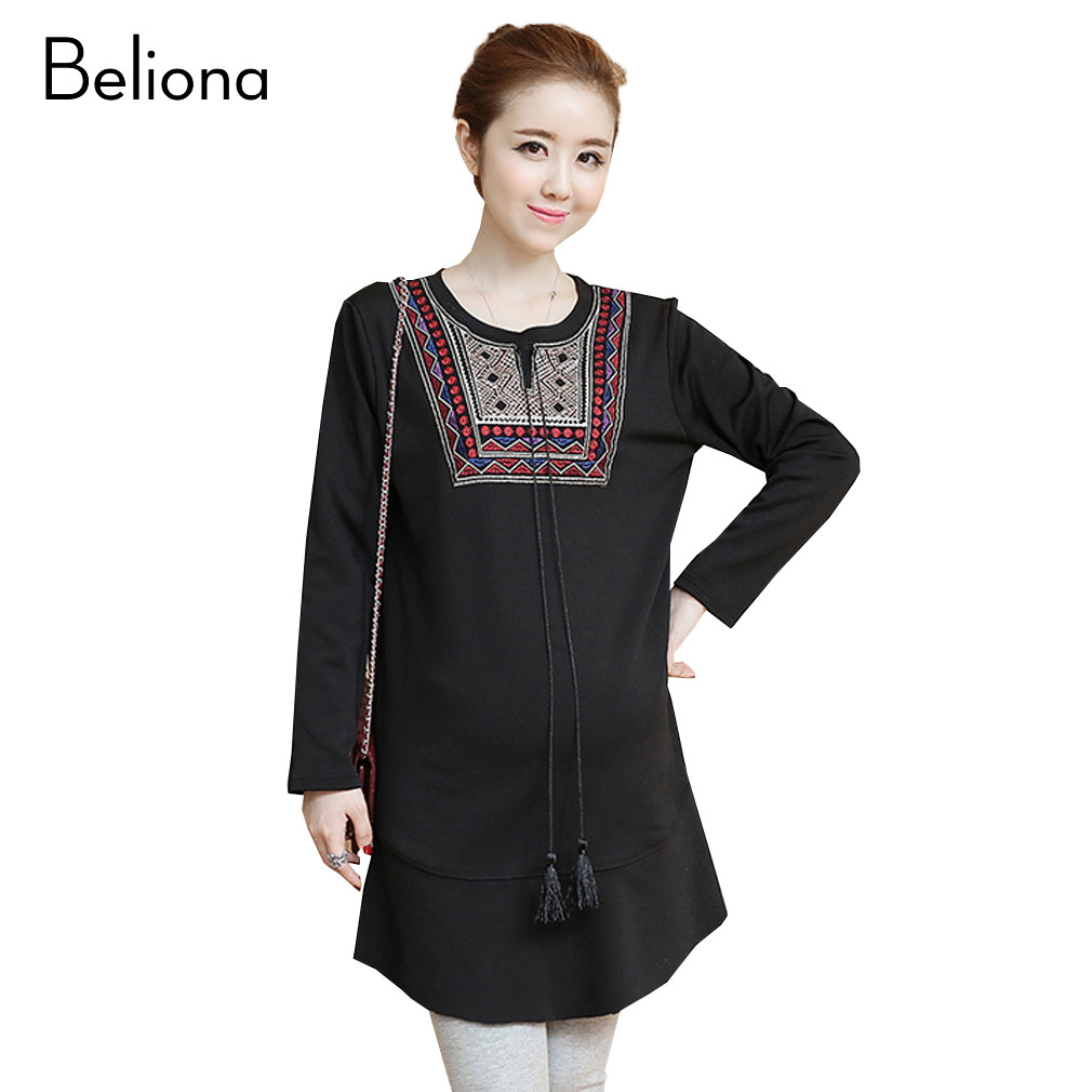 Images of Maternity Winter Clothes - Reikian