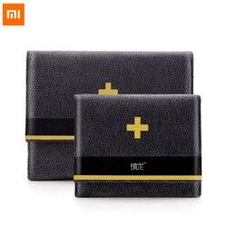 Xiaomi Mijia ZD awaryjna apteczka pierwszej pomocy torba medyczna przydatna dla sportu zestawy podróżne samochód domowy napęd biurowy w Elektryczne szczoteczki do zębów od AGD na