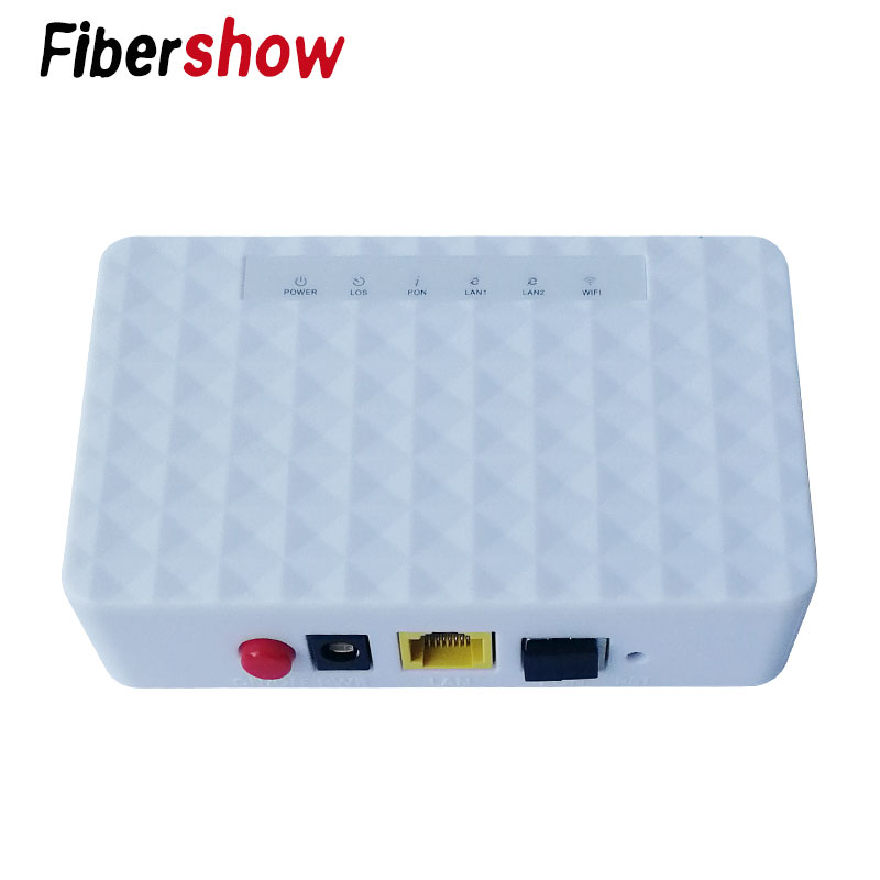 Image 5 - EPON ONU FTTO 1GE 1port FTTH ONU ONT Single LAN Port OLT 1.25G  FTTB ZTE  chipset Fiber to home modem of  Service Boxs  CTO-in Fiber Optic Equipments from Cellphones & Telecommunications