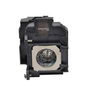 Image 5 - Lampe de Projecteur De rechange ELPLP87 Pour BrightLink 536Wi,EB 520,EB 525W,EB 530,EB 535W,EB 536Wi,PowerLite 520,V13H010L87