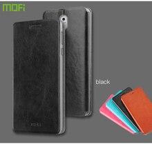 Для nokia 3 case mofi высокое qaulity флип pu кожа stand case для nokia 3 крышка книга стиль сотовый телефон крышка